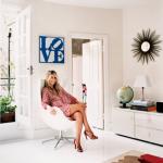 Decoración de interiores por Lisa Cohen 3
