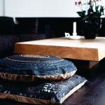 Decoración de interiores por Lisa Cohen 9