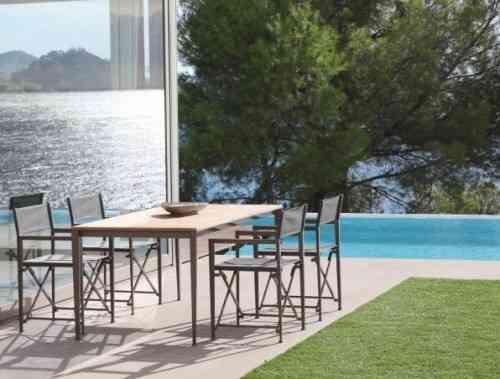 Royal Botania: muebles de exterior con estilo 1