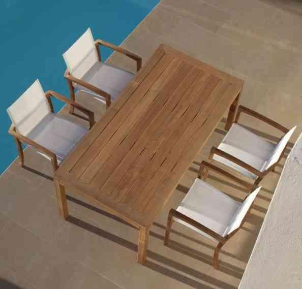 Royal Botania: muebles de exterior con estilo 2