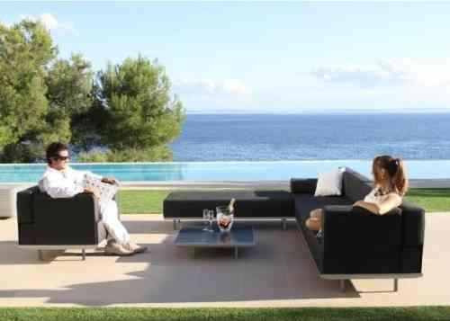 Royal Botania: muebles de exterior con estilo 3
