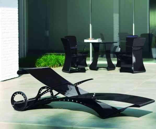 Royal Botania: muebles de exterior con estilo 5