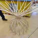 Nest, silla desafiante de Markus Johansson 1