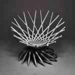 Nest, silla desafiante de Markus Johansson 11