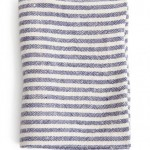 Textil de colores claros a rayas para la decoración del Verano 2011 2