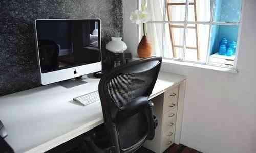 Organizar el espacio de trabajo 1