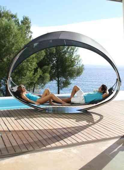 Royal Botania: muebles de exterior con estilo 6