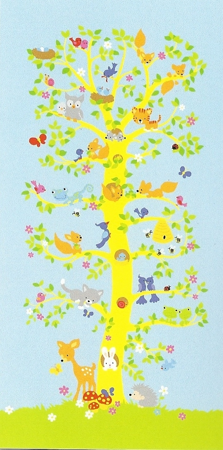 Bloompapers para niños 2