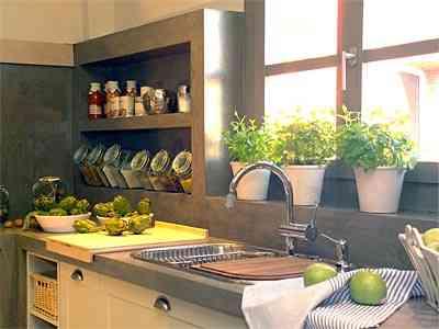 Cocinas muy modernas Decoracin de Interiores Opendeco