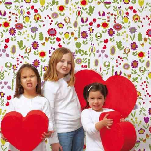 Bloompapers para niños 4