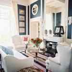 Inspiración: Decoración veraniega con toques azules 3