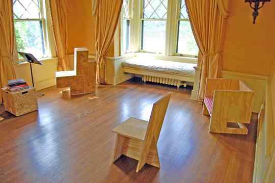 Muebles sencillos pero con mucho estilo de ROLU 5