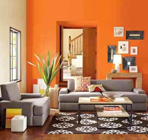 Los colores del salón 1
