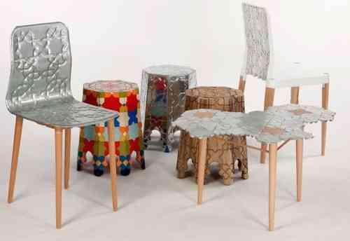 Aires de israel en tus muebles decoraci n de interiores - Muebles estilo arabe ...