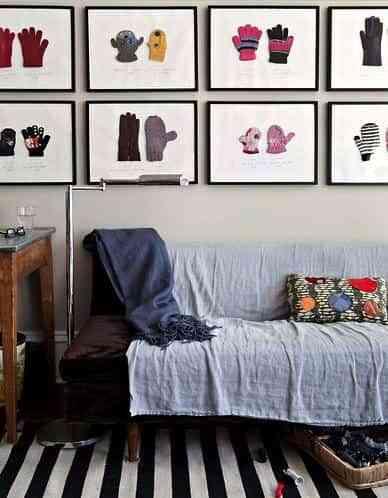 Haz tus propios cuadros decoraci n de interiores opendeco for Cuadros de interiores