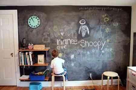Consejos de decoración para las habitaciones infantiles 1