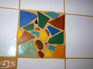 Collage de azulejos 3
