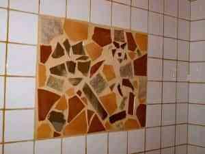 Collage de azulejos 2