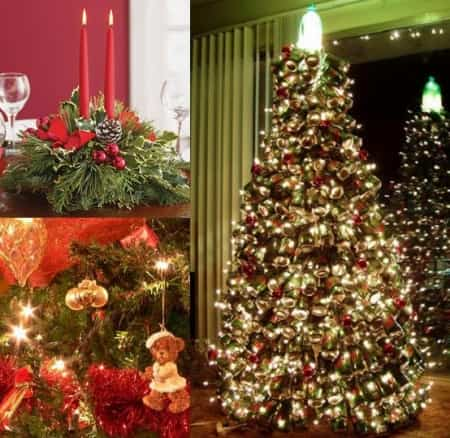 Adornos navideños 1