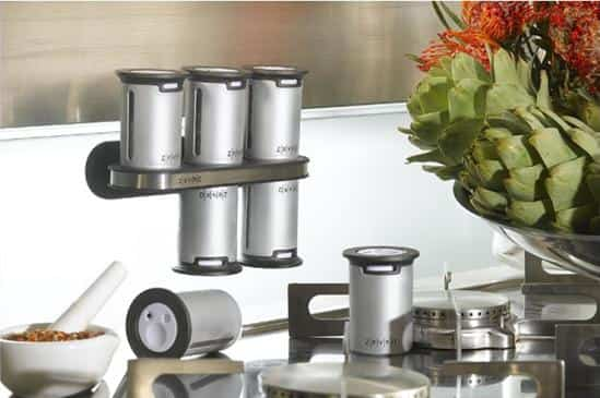 Accesorios en la cocina decoraci n de interiores opendeco for Accesorios decorativos para cocina