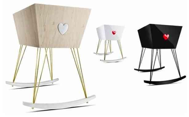 Cunas de diseño para bebés a la última | openDeco. Decoración e ...