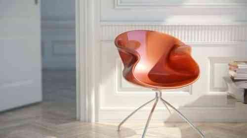 Eidos Chair, estilo sin complicaciones 1