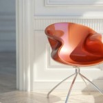 Eidos Chair, estilo sin complicaciones 2