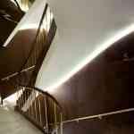 Rediseño del Hotel New de Atenas por los hermanos Campana 10