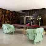 Rediseño del Hotel New de Atenas por los hermanos Campana 13