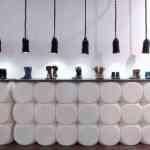 Teun Fleskens diseña el interior de las zapaterias Shoesme 3
