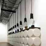 Teun Fleskens diseña el interior de las zapaterias Shoesme 4