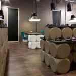 Teun Fleskens diseña el interior de las zapaterias Shoesme 5