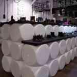 Teun Fleskens diseña el interior de las zapaterias Shoesme 6