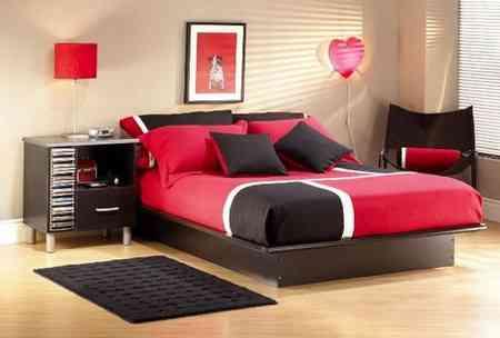 Od dormitorios contemporaneos 5 for Dormitorios contemporaneos