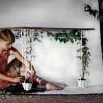 Plantable, una mesa a la que le crece la naturaleza de Jailmake 5