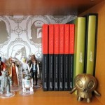 Empapela la pared con las fuerzas Imperiales de Star Wars 2