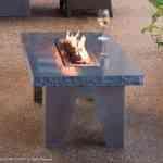 Vesta, la mesa de fuego 2