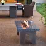 Vesta, la mesa de fuego 3
