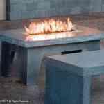 Vesta, la mesa de fuego 4