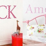 Más de 20 ejemplos de vinilos decorativos para inspirate 5