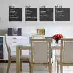 Más de 20 ejemplos de vinilos decorativos para inspirate 7