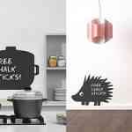 Más de 20 ejemplos de vinilos decorativos para inspirate 9