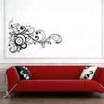Más de 20 ejemplos de vinilos decorativos para inspirate 10