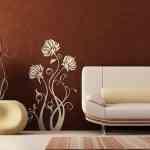 Más de 20 ejemplos de vinilos decorativos para inspirate 12
