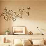 Más de 20 ejemplos de vinilos decorativos para inspirate 14