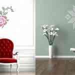 Más de 20 ejemplos de vinilos decorativos para inspirate 16