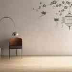 Más de 20 ejemplos de vinilos decorativos para inspirate 17