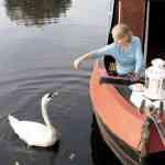 Vivir en un barco sin renunciar a las comodidades es posible 4