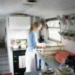 Vivir en un barco sin renunciar a las comodidades es posible 7