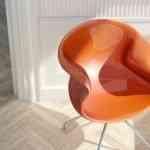 Eidos Chair, estilo sin complicaciones 5